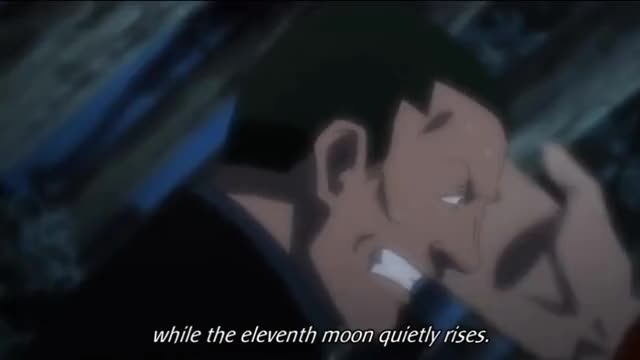 Watch this trending GIF on Gfycat. Discover more hunter x hunter 2011 episode 51 requiem, phantom troupe massacre, phantom troupe requiem GIFs on Gfycat