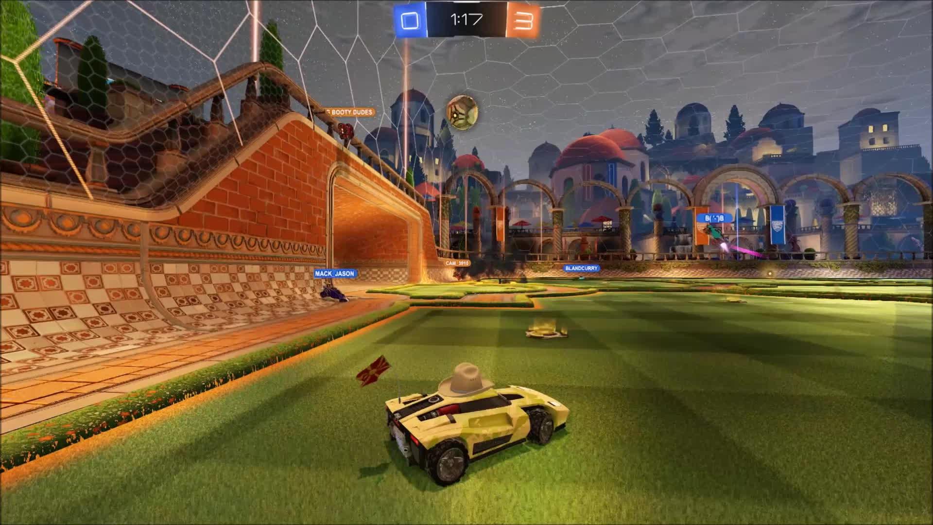 rocket league, rocketleague, Perspective GIFs