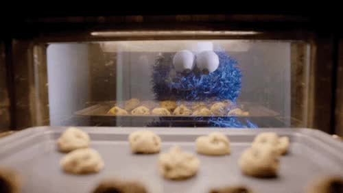 Watch and share Baking GIFs on Gfycat