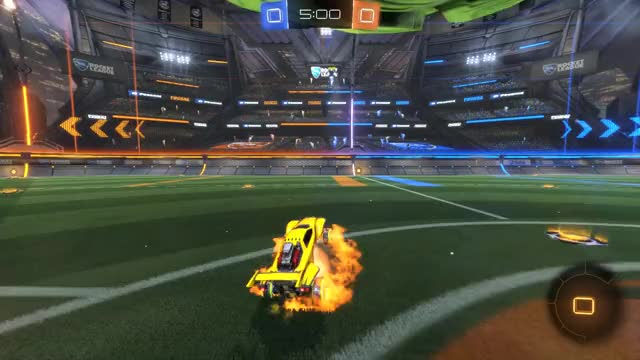 Watch Goal 1: LFA GIF by Gif Your Game (@gifyourgame) on Gfycat. Discover more Gif Your Game, GifYourGame, Goal, Rocket League, RocketLeague, Sparck33y - I'm bad GIFs on Gfycat