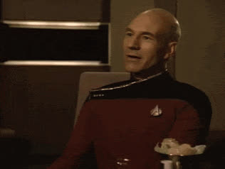 applause, clap, clapping, patrick stewart, slow clap, Slow Clap GIFs