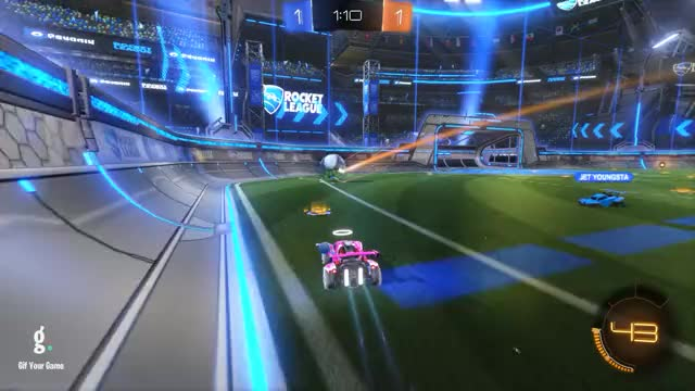 Goal 3: ~Dizzy~