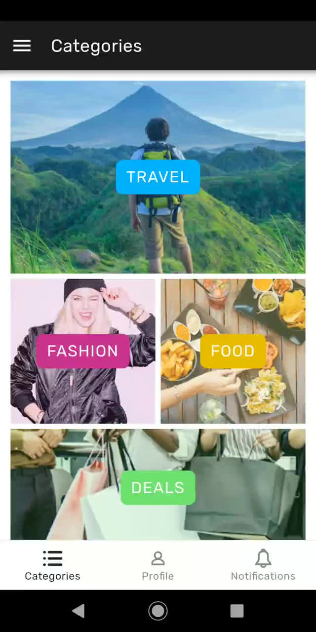 Watch and share Travel-app-shell GIFs by Agustin Haller on Gfycat