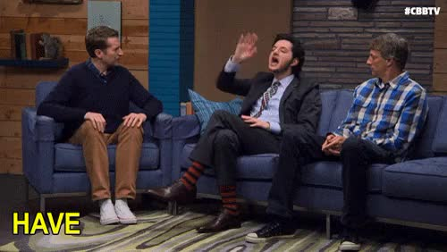 Watch and share Ben Schwartz GIFs and Life Hack GIFs on Gfycat