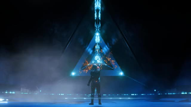 Watch and share Mass Effect GIFs and Andromeda GIFs on Gfycat