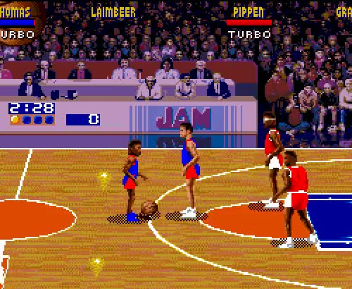Watch this GIF on Gfycat. Discover more animated, genesis, gif, iguana, megadrive, midway, nba jam, pixel, vgjunk GIFs on Gfycat