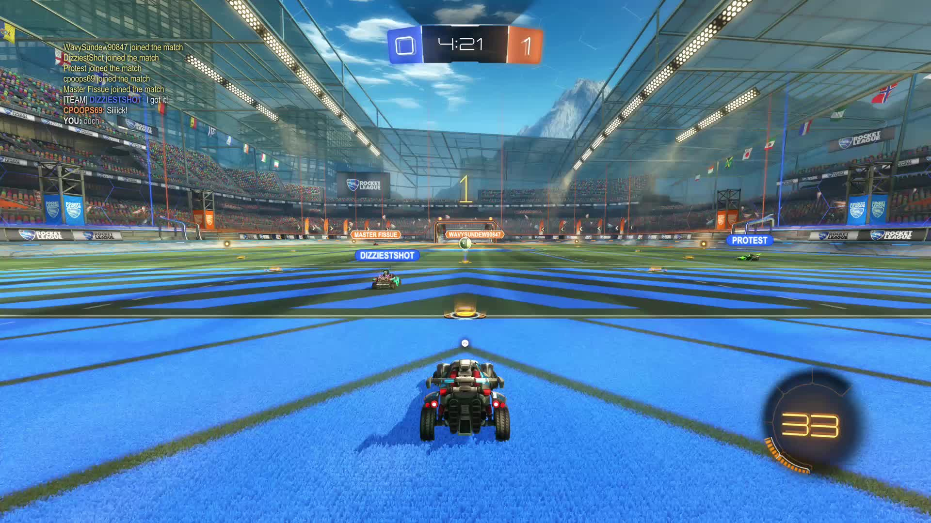 RocketLeague, detramint, gamer dvr, xbox, xbox one, What are TM8's for, right? GIFs