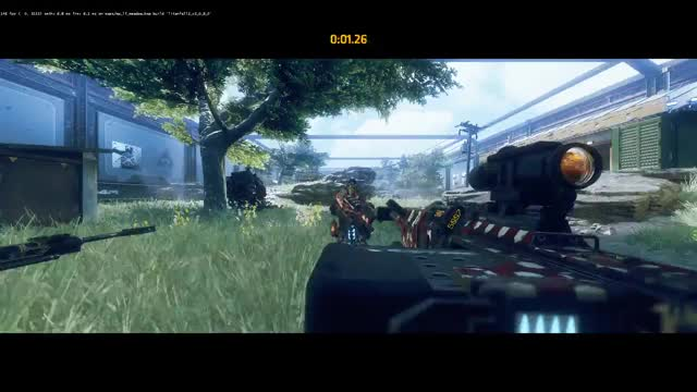 Watch and share Titanfall 2 - Wiped GIFs on Gfycat
