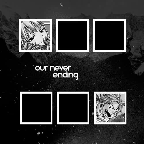 Watch Natsu & Lucy, Never Ending GIF on Gfycat. Discover more I was bored and I wanna make a simple edit, and not haikyuu lol, dns07's edits, fairy tail, ftgraphics, lucy heartfilia, myft, natsu dragneel GIFs on Gfycat