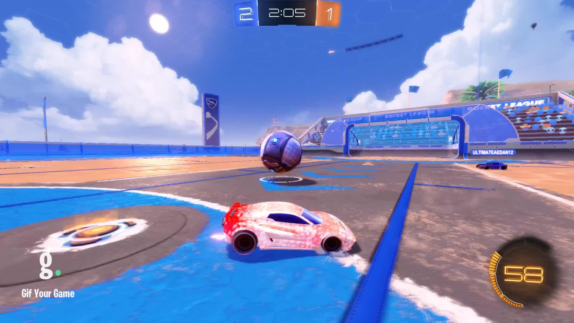 EnZedd, Gif Your Game, GifYourGame, Goal, Rocket League, RocketLeague, Goal 4: EnZedd GIFs
