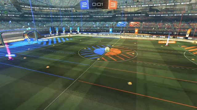 Watch Somehow teleport causes kickoff before kickoff GIF by @teroctador on Gfycat. Discover more rocket league GIFs on Gfycat