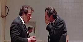 Watch and share Quentin Tarantino GIFs and Reservoir Dogs GIFs on Gfycat
