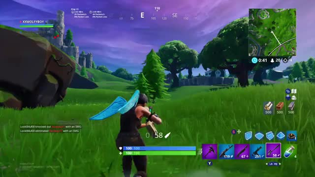 Watch Fortnite GIF by Xbox DVR (@xboxdvr) on Gfycat. Discover more Fortnite, XXWOLFYBOY, xbox, xbox dvr, xbox one GIFs on Gfycat