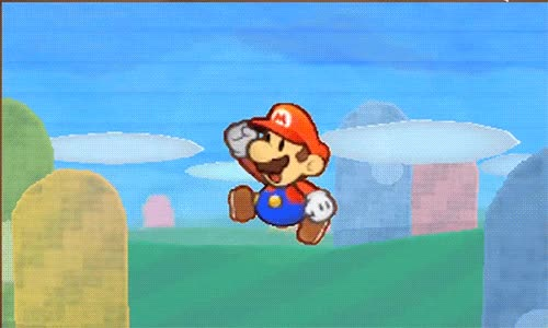 Watch this trending GIF on Gfycat. Discover more Mario GIFs on Gfycat