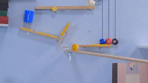 Watch Rube Goldberg Machine GIF on Gfycat. Discover more related GIFs on Gfycat