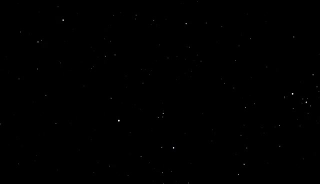 Watch and share Starry Night With A Shooting Star - HD Free Footage GIFs on Gfycat