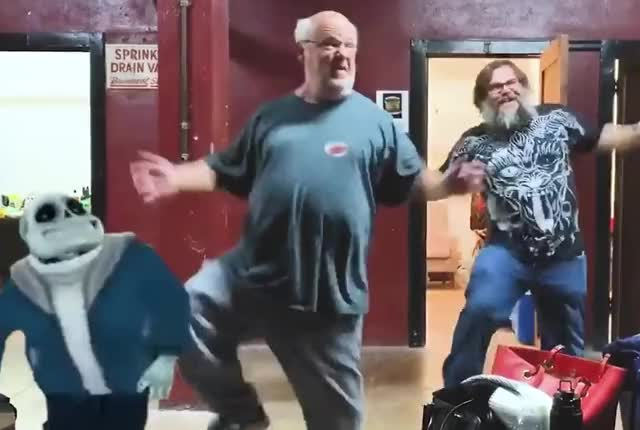 Watch this jack black GIF by GIF Factory (@giffactory) on Gfycat. Discover more amazing, awesome, bff, black, d, dance, dancer, dancing, drunk, excited, games, jablinski, jack, lol, night, party, saturday, tenacious, yo, youtube GIFs on Gfycat