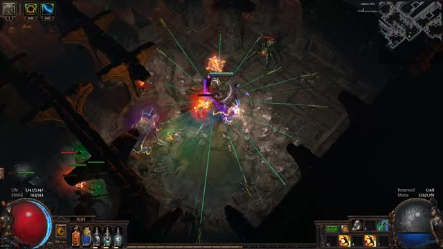 Watch and share PathOfExile X64Steam 01.11.2018 - 15.05.41.17.DVR GIFs on Gfycat