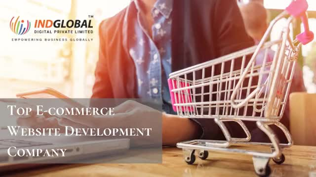 Watch and share Top Ecommerce Websited Evelopment GIFs by Indglobal Digital Private Limi on Gfycat