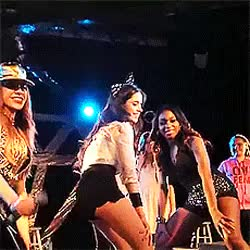 Watch and share Lauren Jauregui GIFs and Camila Cabello GIFs on Gfycat