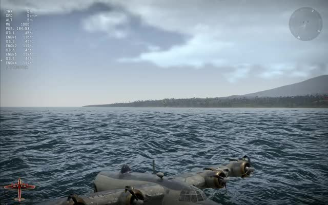 Watch and share War Thunder GIFs and Sunderland GIFs by mojodrago on Gfycat