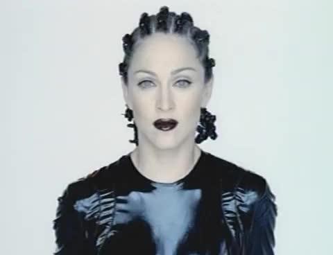 1994, 1995, madonna, pop, Madonna - Human Nature (Official Music Video) GIFs