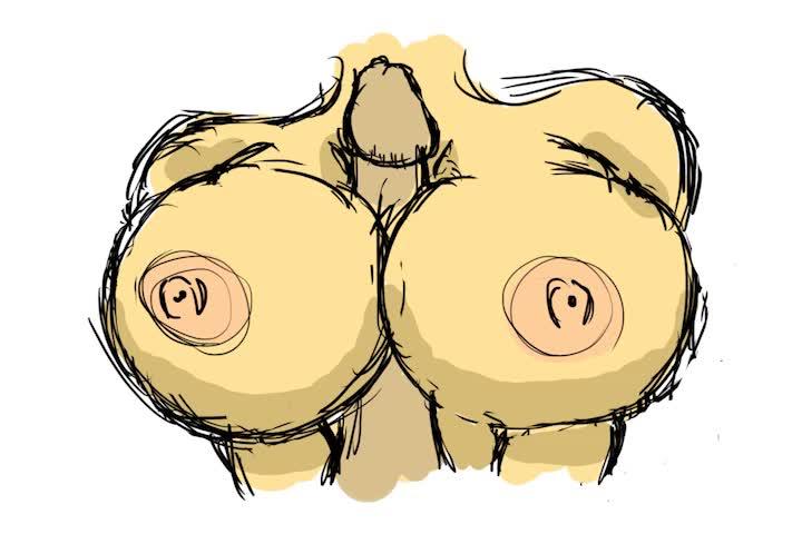 Titfuck Animation