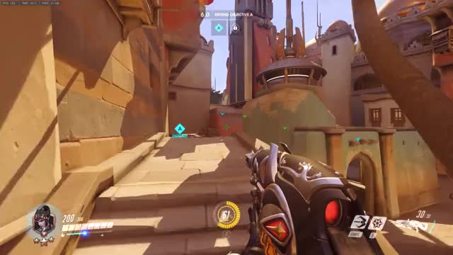 Watch Lul HS GIF on Gfycat. Discover more geforcegtx, overwatch GIFs on Gfycat