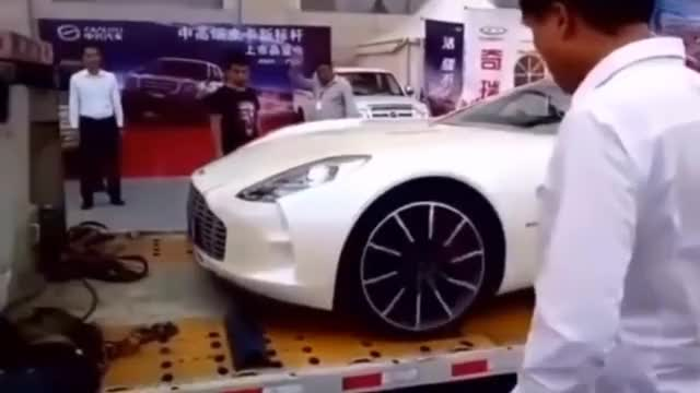 Watch Supercar Drivers Fail 2018 GIF on Gfycat. Discover more blackjack997 GIFs on Gfycat