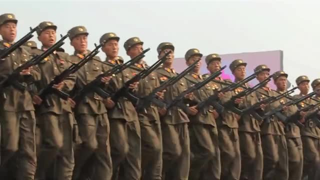 Watch and share North Korea Army GIFs on Gfycat