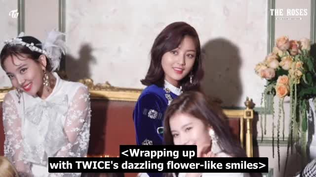 Watch and share Cutie Nayeon With Jihyo, Sana, Jeongyeon, Mina And Dahyun GIFs by Ahrigato on Gfycat