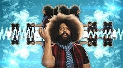 100+, MASHGifs, Mash Up, RWGifs, Reggie Watts, my gifs, daddymymouthisfullofstars GIFs