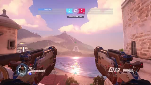 Watch Hide N Seek GIF on Gfycat. Discover more Overwatch, highlight GIFs on Gfycat