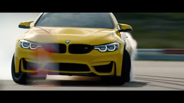 Watch and share Escaping The Ring GIFs and Bmw Performance GIFs on Gfycat
