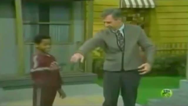 Watch Mr. Rogers and Jermaine Vaughn Breakdancing Pop Locking and Moonwalking GIF on Gfycat. Discover more breakdancing, jermaine vaughn, mr rogers GIFs on Gfycat