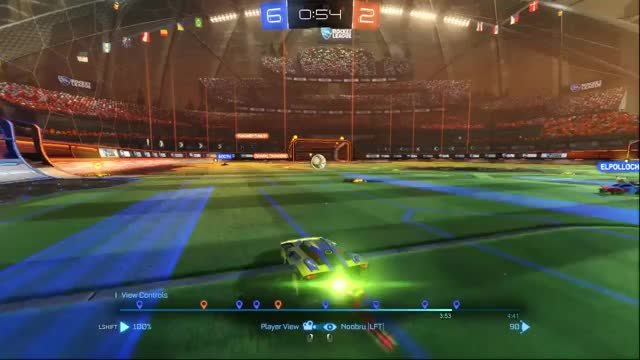 Watch and share Rocket League GIFs and Dashboard GIFs by noobru on Gfycat