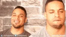 Hodge Twins Thump