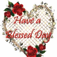 Watch and share Blessed Day GIFs on Gfycat