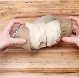 Watch Pull-Apart Garlic Rolls • r/GifRecipes GIF on Gfycat. Discover more related GIFs on Gfycat