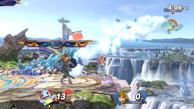 Watch and share Super Smash Bros GIFs and Pokemon Trainer GIFs by Ryan Miyahara on Gfycat