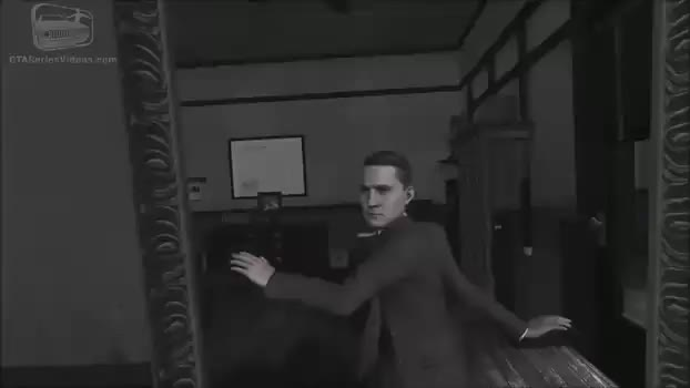 Watch L.A Noire GIF by @kuropika on Gfycat. Discover more related GIFs on Gfycat