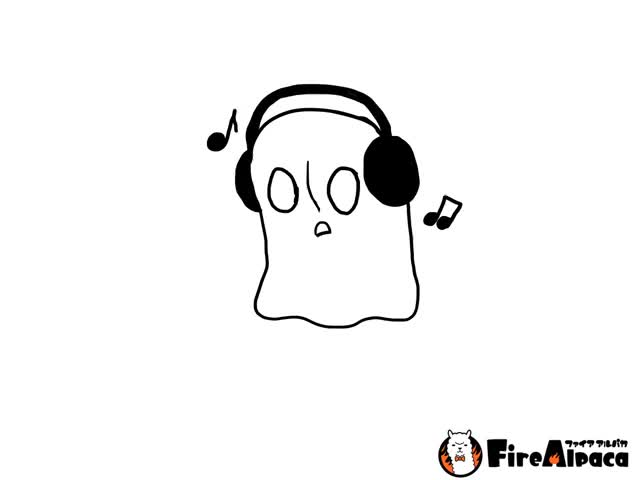 Watch and share Napstablook GIF By SmuggleMuffin GIFs on Gfycat