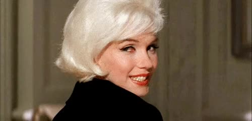 Watch marilyn GIF on Gfycat. Discover more related GIFs on Gfycat