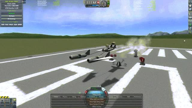 Watch and share Pod Racer GIFs and Ksp GIFs by m1sz on Gfycat