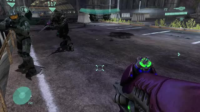 Watch and share BSGDaffy HaloTheMasterChiefCollection 20210317 02-48-57 GIFs on Gfycat
