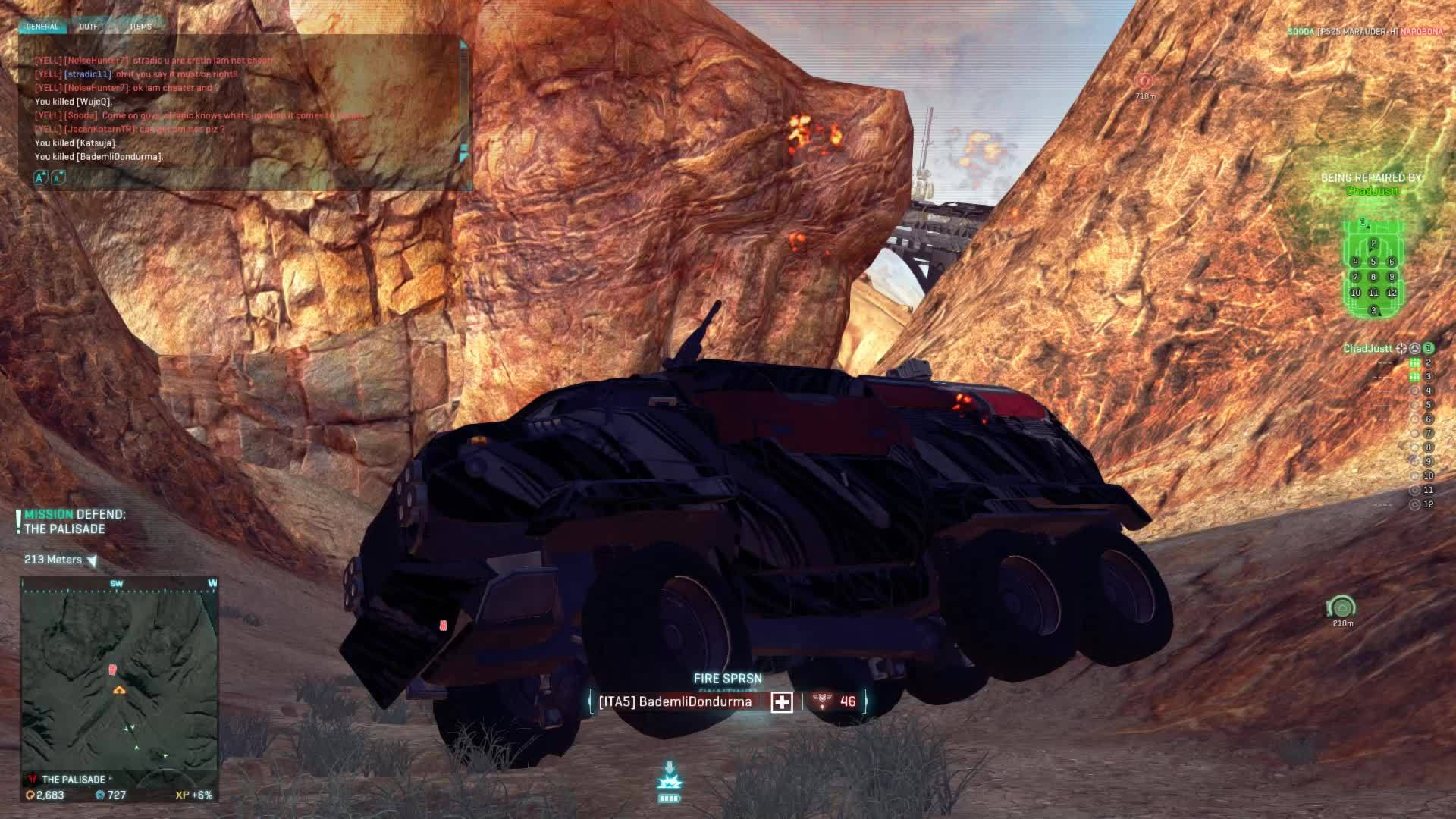 planetside, ps2cobalt, almost GIFs