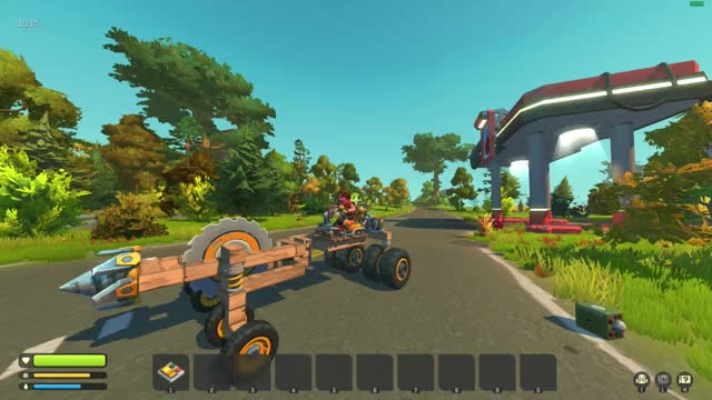 Watch and share ScrapMechanic GIFs on Gfycat