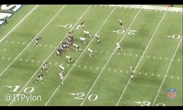Watch and share DeAndre Hopkins Gets Over Revis GIFs by arcurran10 on Gfycat