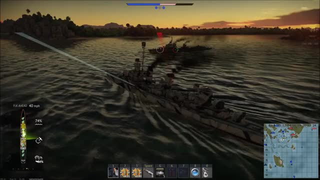 Watch and share Shot By A Tank GIFs and Warthunder GIFs on Gfycat