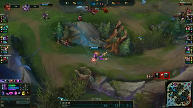 Watch Nutty Champion GIF on Gfycat. Discover more Evelynn, Leagueoflegends, Mid, eve, evemid, kda GIFs on Gfycat